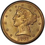 In largest ever Regency Auction, Legend Rare Coin Auctions to present many important coins