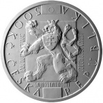 Czech Republic unveils design for upcoming silver crown in celebration of centenary of independence
