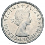 Australia announces new effigy of Queen Elizabeth II for circulation coins