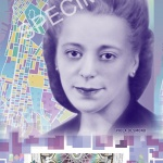 Canada unveils new $10 Desmond bank note in celebration of International Women's Day