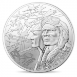 "France: Gold and silver coins commemorate the Dakota in latest ""Aviation History"" series"