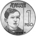 Philippines: New generation of circulation piso and sentimo coins launched