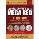 MEGA RED, 4th Edition, showcases United States dimes