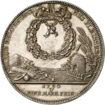 Three important special collections in Künker's summer auctions, part two — German coins before 1871