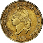 Q&A: Can recovered money issued by the Confederate States of America be redeemed for modern money?