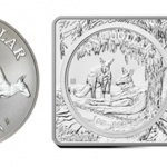 Royal Australian Mint looks back at 25 years of iconic Kangaroo Series