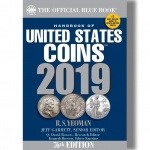New 2019 OFFICIAL BLUE BOOK™ expanded with full-color sections