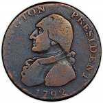 PCGS experts spot deceptively altered colonial rarity