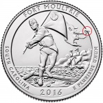 The end of the trail: The CCAC and the 2020 and 2021 America the Beautiful quarters