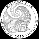 The CCAC and the 2020 and 2021 America the Beautiful quarters: National Park of America Samoa