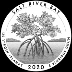 The CCAC and the 2020 and 2021 America the Beautiful quarters: Salt River Bay National Historical Park