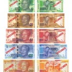 South Africa: First-ever commemorative banknotes celebrate birth centenary of Nelson Mandela