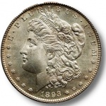 Spectacular PCGS-certified Morgans command record prices in Sotheby's Auction