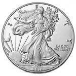 U.S. Mint sales report: Week ending September 2, 2018