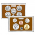 U.S. Mint sales report: Week ending October 7, 2018