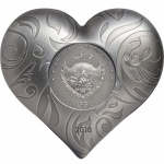Coin Invest Trust: Silver Heart