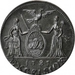 Stack's Bowers Galleries to feature the Archangel Collection of Colonial and 1792 Coinage in their October Baltimore auction