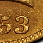 PCGS discovers rare U.S. 1853/2 Eagle among bullion coins in Paris