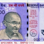 India: Reserve Bank announces newly revised 100-rupee banknotes to be introduced shortly