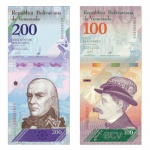 Venezuela: Central Bank announces new revaluation to rescue beleaguered currency
