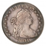 "Q&A: What is the real story behind ""The King of American Coins?"""