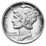 U.S. Mint sales report: Week ending September 9, 2018