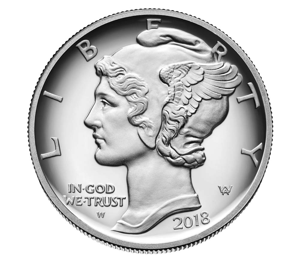 U S Mint To Offer American Palladium Eagle One Ounce
