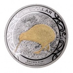 New Zealand launches 2019-dated Kiwi bullion and collector gold and silver coins