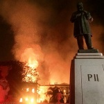 The modern Alexandria: The conflagration of Brazil's national museum and what it means for the hobby