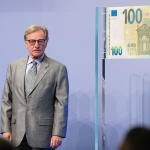 European Central Bank unveils new €200 and €100 banknotes as part of current Europa series