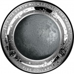 "Australia: New silver coin in ""Earth & Beyond"" series salutes space travel"