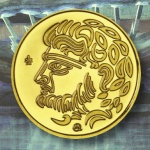 Greece: Latest gold collector coin is issued as part of popular Cultural Heritage series and features the Temple of Poseidon at Sounion