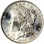 Bowers on collecting: The fascinating 1903-O silver dollar