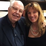 The crossroads of numismatics and deltiology: Mary L. Martin and Q. David Bowers