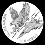 CCAC October 16, 2018, meeting: 2020 Air Force medal