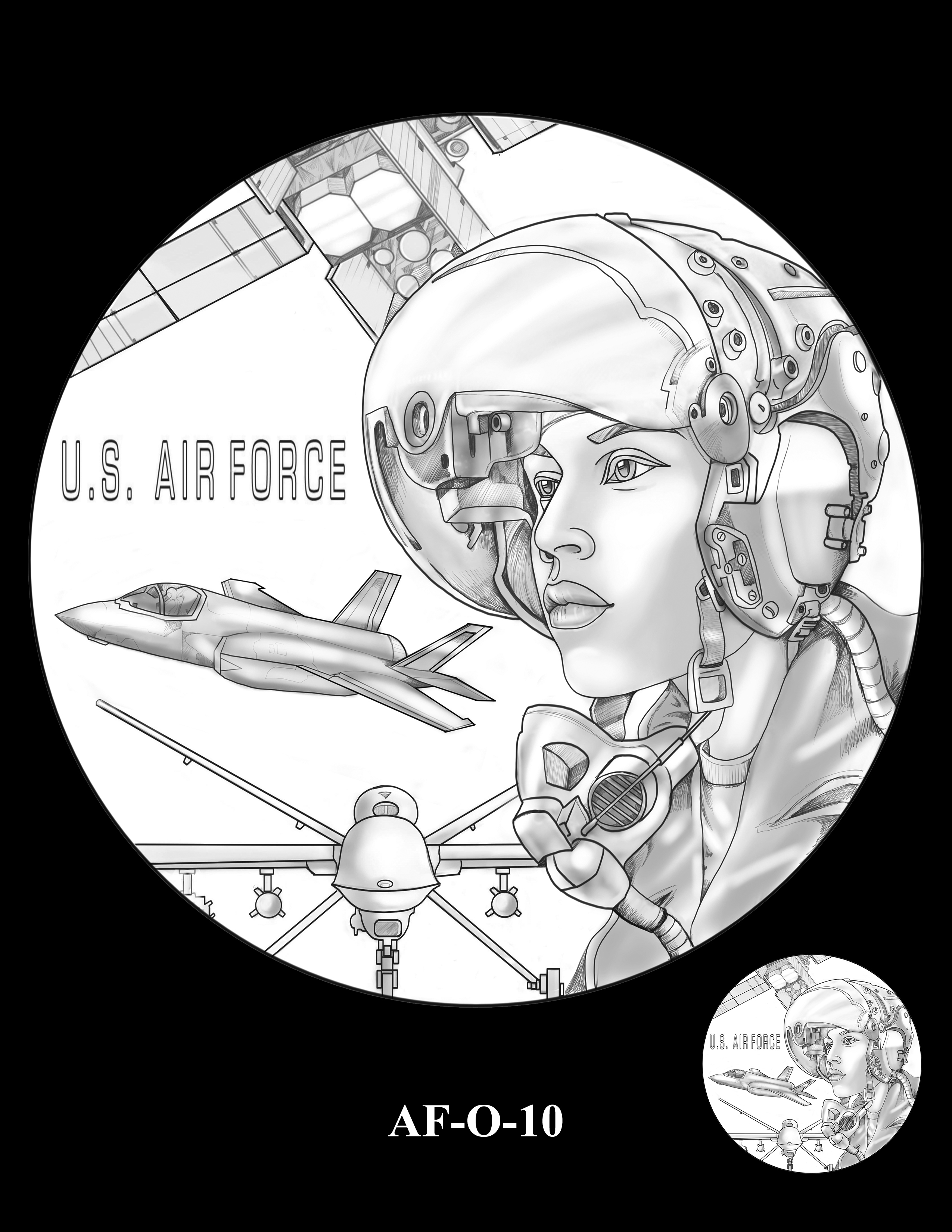 ccac october 16 2018 meeting 2020 air force medal coin update Proof Sets Boxed 1997 united states mint prestige set us proof set