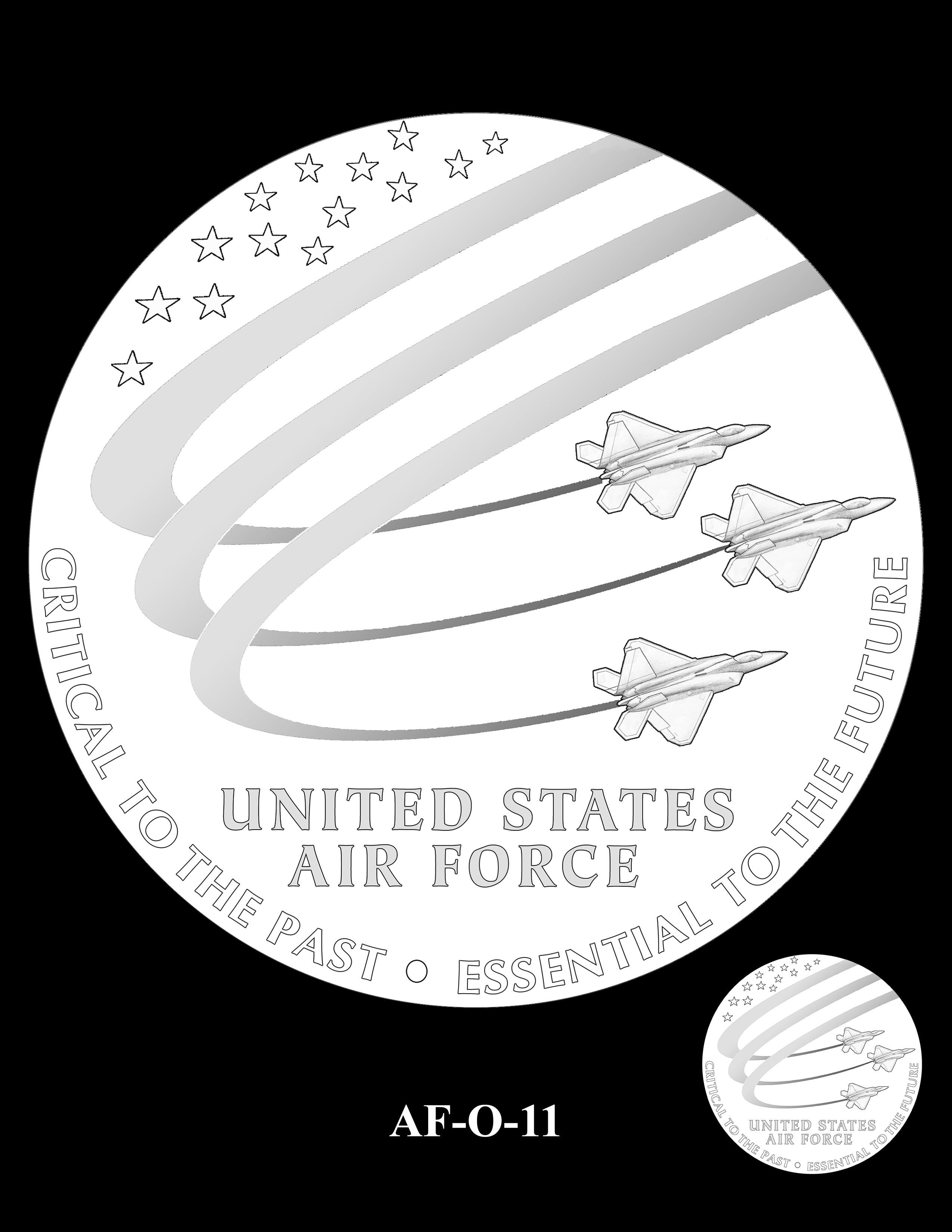 ccac october 16 2018 meeting 2020 air force medal coin update 1965 Proof Set Special 1997 united states mint prestige set us proof set