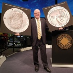 2019 Apollo 11 coin designs take flight fours years after program proposed