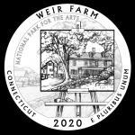 "CCAC recommends a ""Scene Within a Scene"" for Weir Farm quarter"
