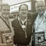 A great educator and ambassador: The hobby community marks the passing of J.T. Stanton