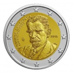 Greece: New 2018 10-coin Proof set includes two additional commemorative €2 pieces