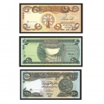Iraq: New and improved banknotes include new design representing Assyrian community