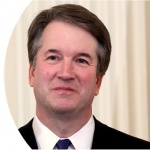Contentious Supreme Court Associate Justice Brett Kavanaugh to be depicted on new White House medals
