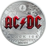 ACDC: <em>Black Ice</em> coin by Coin Invest Trust