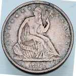 Bowers on collecting: The 1861 Confederate half dollar