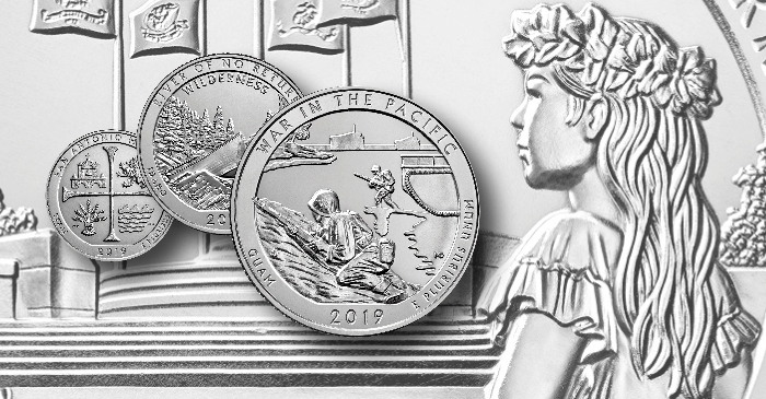 Rare 2019 West Point quarters are valuable treasure in your