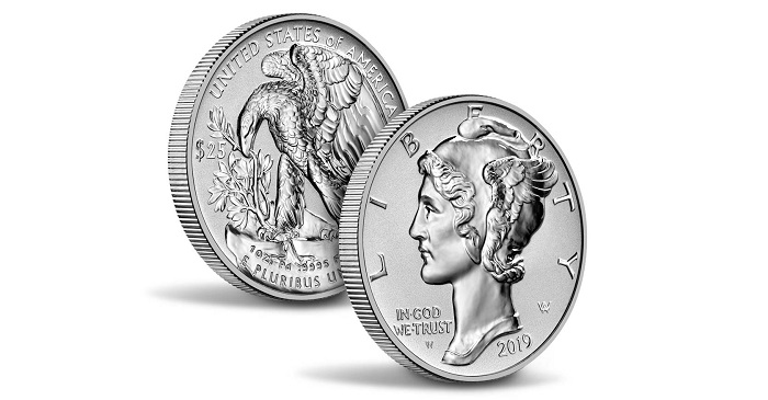 2019 S US Mint Proof Set Silver 10-coin 19RH 10 coins