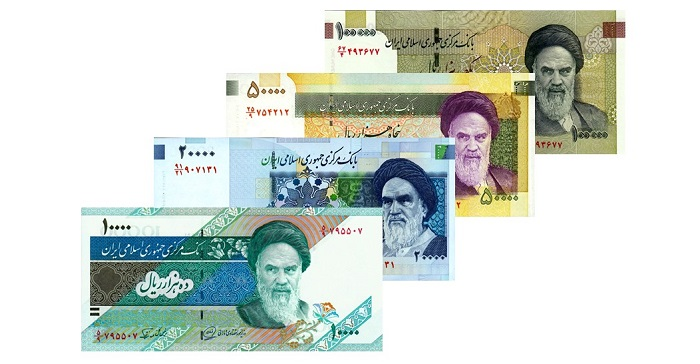 Iran Government Roves Plans To Re Denominate Rial