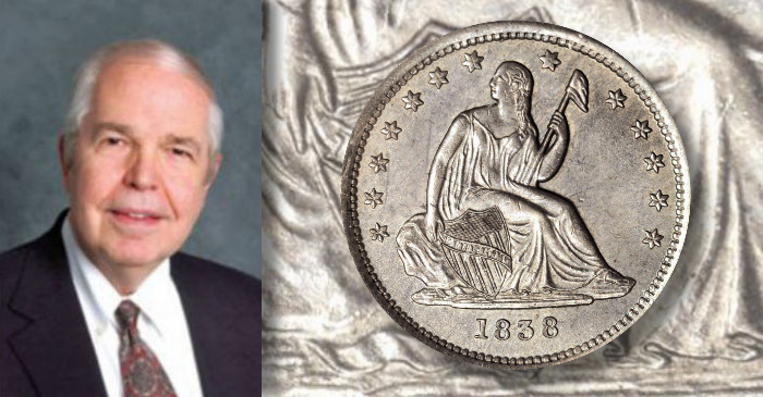 Bowers on collecting: Collecting Liberty Seated quarters 1