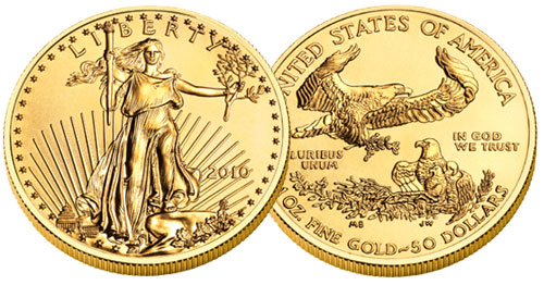 The United States Mint Offers Bullion Coins Through American Eagle Coin Program And More Recently Introduced Buffalo Gold